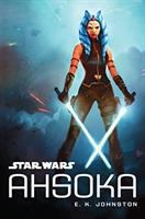 Cover image for Star Wars Ahsoka
