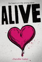 Cover image for Alive