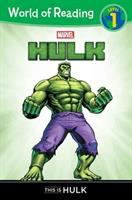 Cover image for This is Hulk