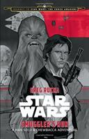 Cover image for Star Wars. Smuggler's run : a Han Solo & Chewbacca adventure