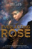 Cover image for The everlasting rose