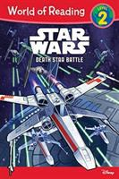 Cover image for Death star battle