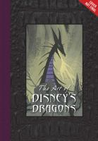 Cover image for The art of Disney's dragons