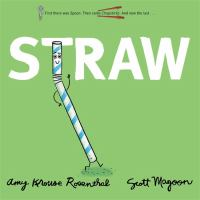 Cover image for Straw