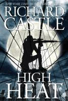 Cover image for High heat