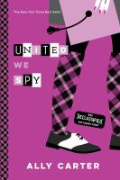 Cover image for United we spy