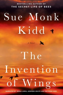 Cover image for Invention of wings