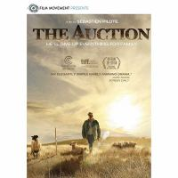 Cover image for The auction