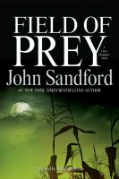 Cover image for Field of prey