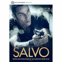 Cover image for Salvo