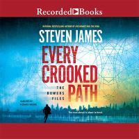 Cover image for Every crooked path