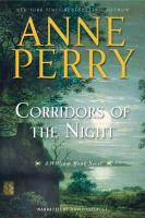 Cover image for Corridors of the night : a William Monk novel