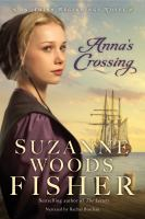 Cover image for Anna's crossing