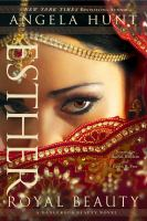 Cover image for Esther : royal beauty