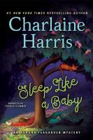 Cover image for Sleep like a baby