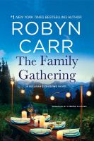 Cover image for The family gathering