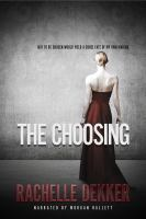 Cover image for The choosing