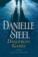 Cover image for Dangerous games