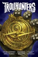 Cover image for Trollhunters