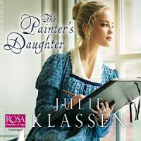 Cover image for The painter's daughter