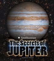 Cover image for The secrets of Jupiter