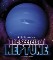 Cover image for The secrets of Neptune