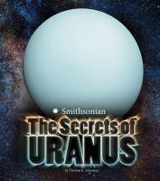 Cover image for The secrets of Uranus