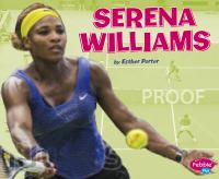 Cover image for Serena Williams