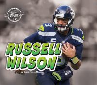 Cover image for Russell Wilson