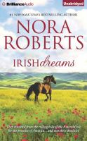 Cover image for Irish dreams