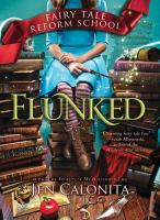 Cover image for Flunked