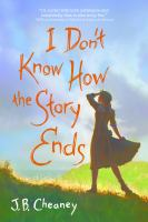 Cover image for I don't know how the story ends