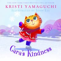 Cover image for Cara's kindness