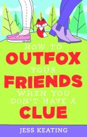 Cover image for How to outfox your friends when you don't have a clue