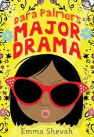 Cover image for Dara Palmer's major drama