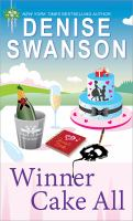 Cover image for Winner cake all