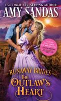 Cover image for The outlaw's heart