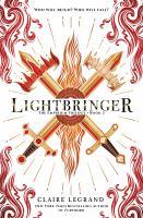 Cover image for Lightbringer