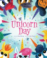 Cover image for Unicorn Day