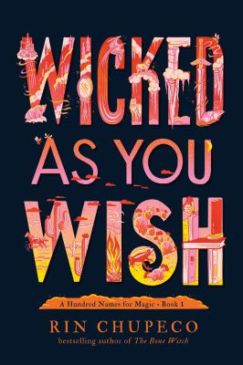 Cover image for Wicked as you wish