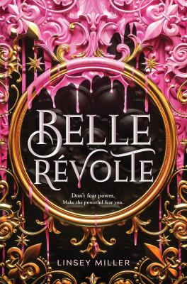 Cover image for Belle révolte