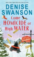 Cover image for Come homicide or high water