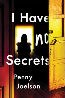 Cover image for I have no secrets