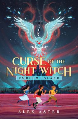 Cover image for Curse of the Night Witch