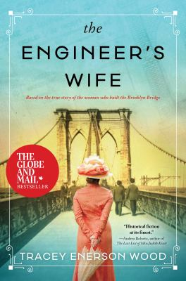 Cover image for The engineer's wife : a novel