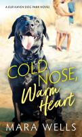 Cover image for Cold nose, warm heart