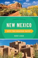 Cover image for New Mexico, off the beaten path.