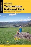 Cover image for Hiking Yellowstone National Park.