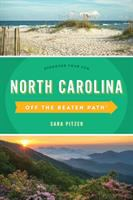 Cover image for North Carolina : off the beaten path