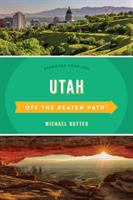Cover image for Utah : off the beaten path : discover your fun